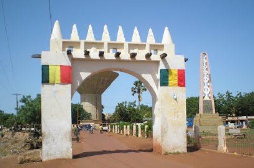 Article : Lettre ouverte à mon père, maire de Mopti, la «Venise du Mali»
